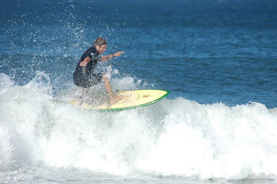 Surfing through the mortgage process